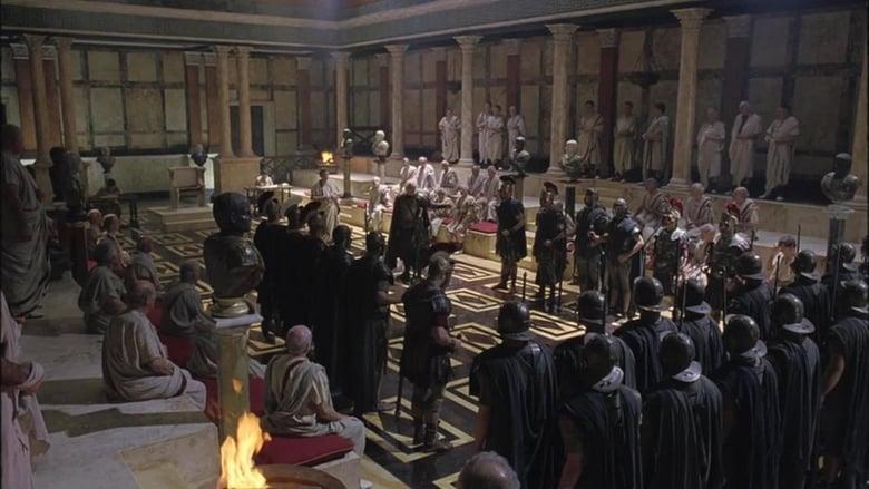 فيلم Julius Caesar 2002 مترجم اونلاين