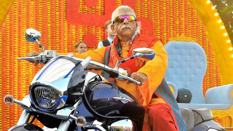 Watch Dharam Sankat Mein free