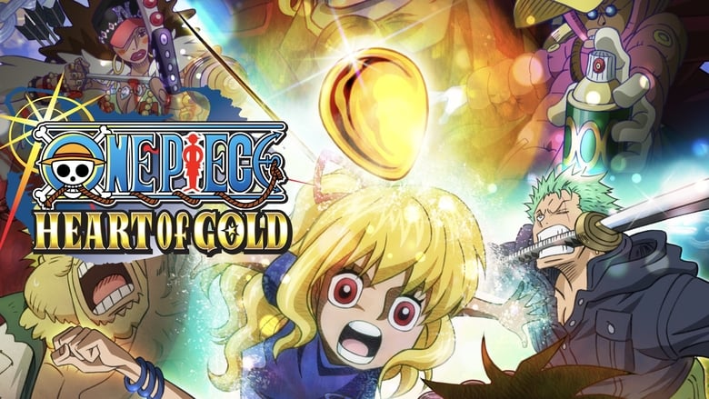 One+Piece+-+Heart+of+Gold