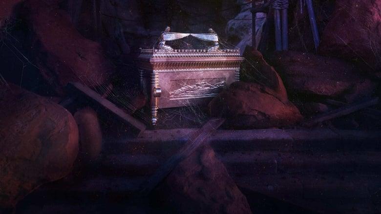 مشاهدة مسلسل Secrets of the Lost Ark مترجم أون لاين بجودة عالية