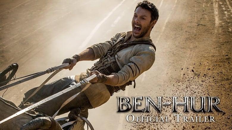 Imagem do Filme Ben-Hur