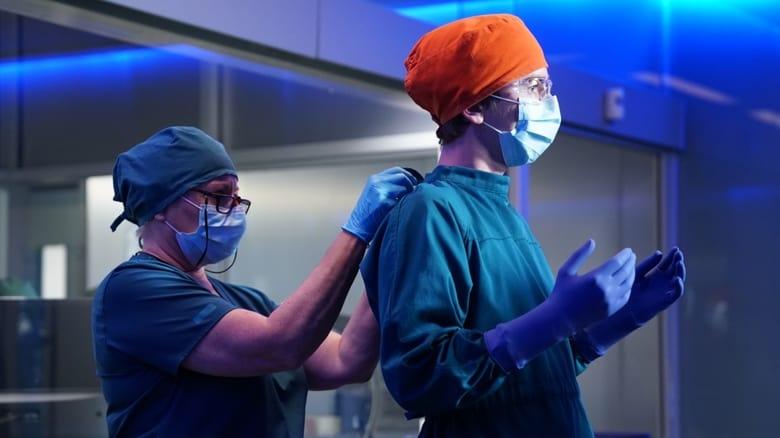 The Good Doctor Season 3 Episode 5