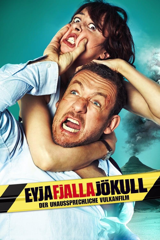 Eyjafjallajökull - Der unaussprechliche Vulkanfilm - Komödie / 2014 / ab 6 Jahre