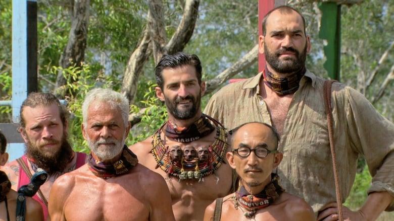 Survivor saison 32 episode 8 streaming