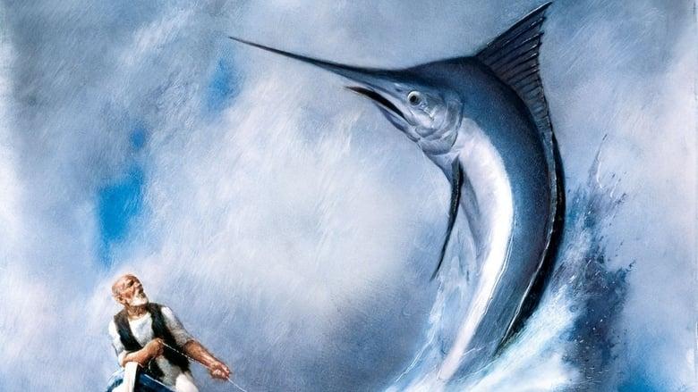 مشاهدة فيلم The Old Man and the Sea 1999 مترجم أون لاين بجودة عالية