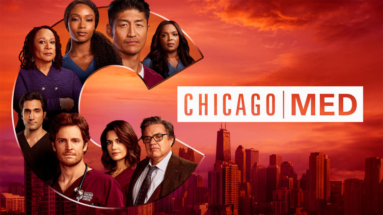Chicago Med - Season 6