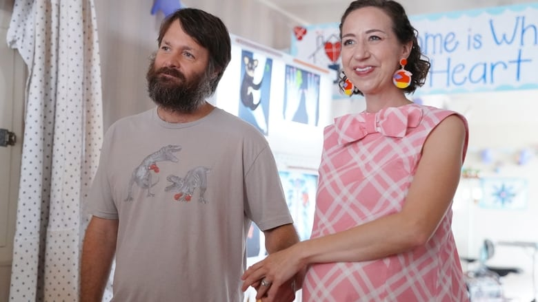 The Last Man on Earth Sezonul 4 Episodul 4
