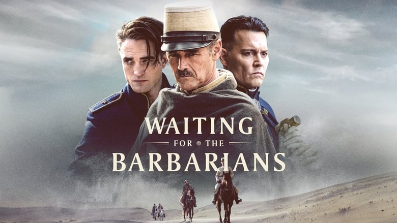 Watch Waiting for the Barbarians free