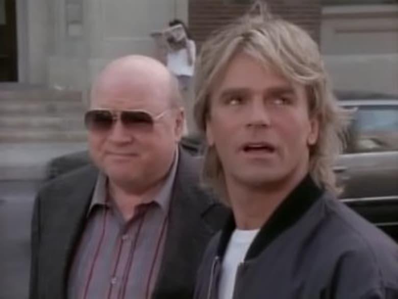 MacGyver 1985 Sezonul 7 Episodul 7