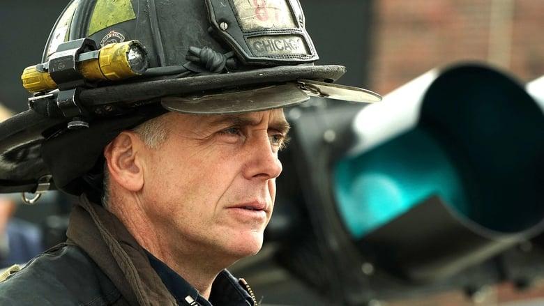 Chicago Fire – Heróis Contra o Fogo: 6×12