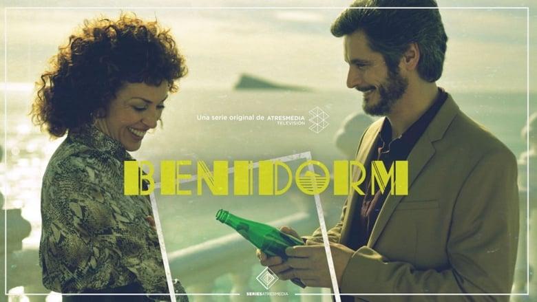 مشاهدة مسلسل Benidorm مترجم أون لاين بجودة عالية