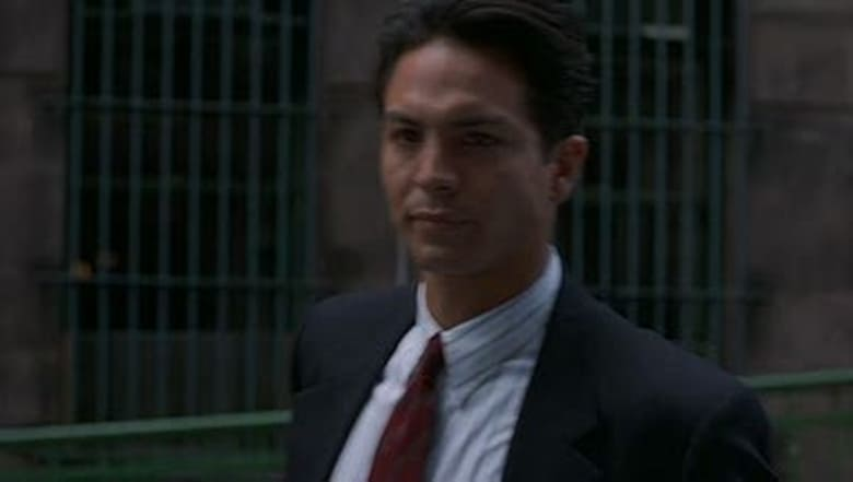 Law & Order: Paranoia (1995) - Fred Gerber   Synopsis ...  Law Paranoia