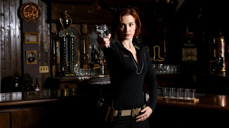 Wynonna Earp - Season 4 Episode 1