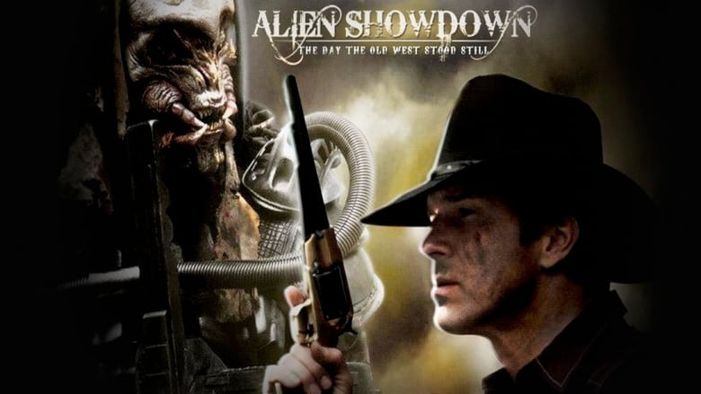 Alien+Showdown%3A+The+Day+the+Old+West+Stood+Still