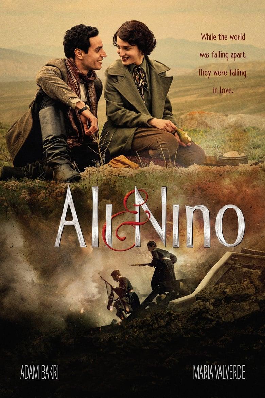 Ali & Nino (2016) OnLine eMule D.D.