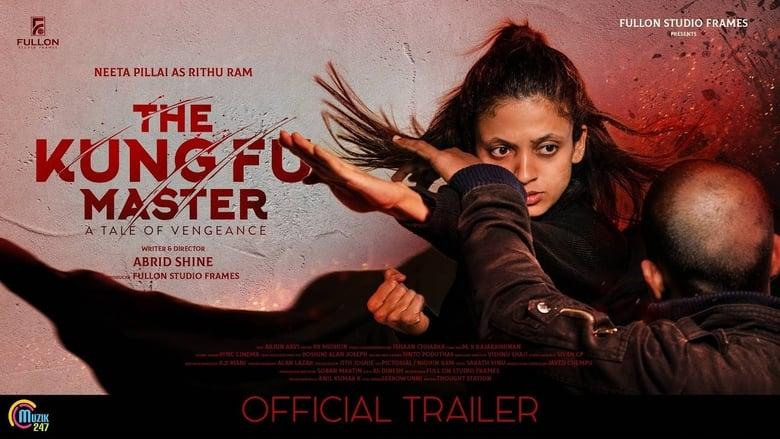 The Kung Fu Master (2020) Malayalam HD Movie