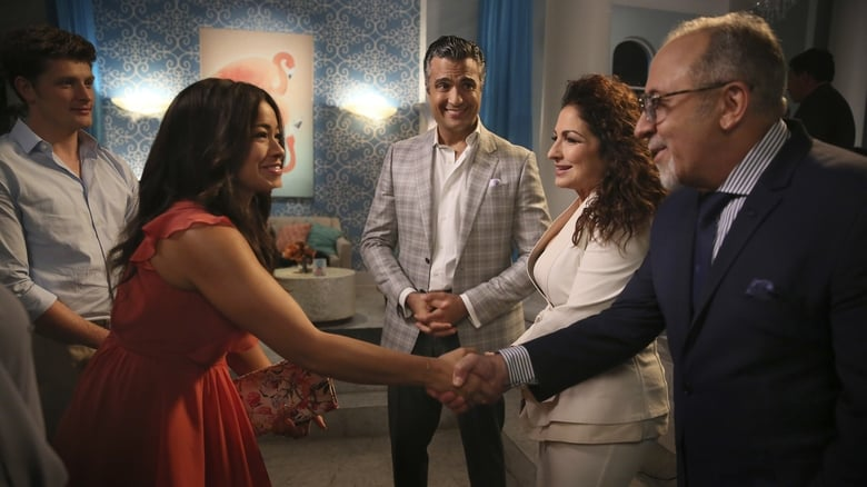 Jane the Virgin: 3×3