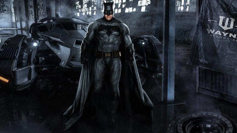 The Batman Spanish