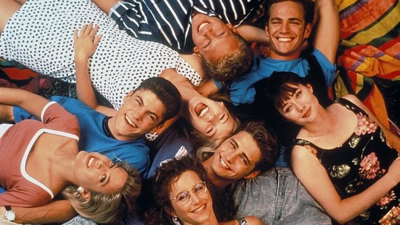 Beverly Hills, 90210 Online Sa Prevodom