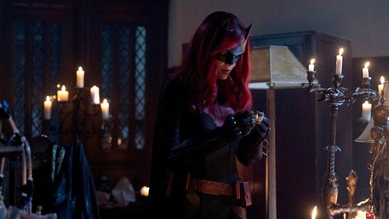 Batwoman: 1×13