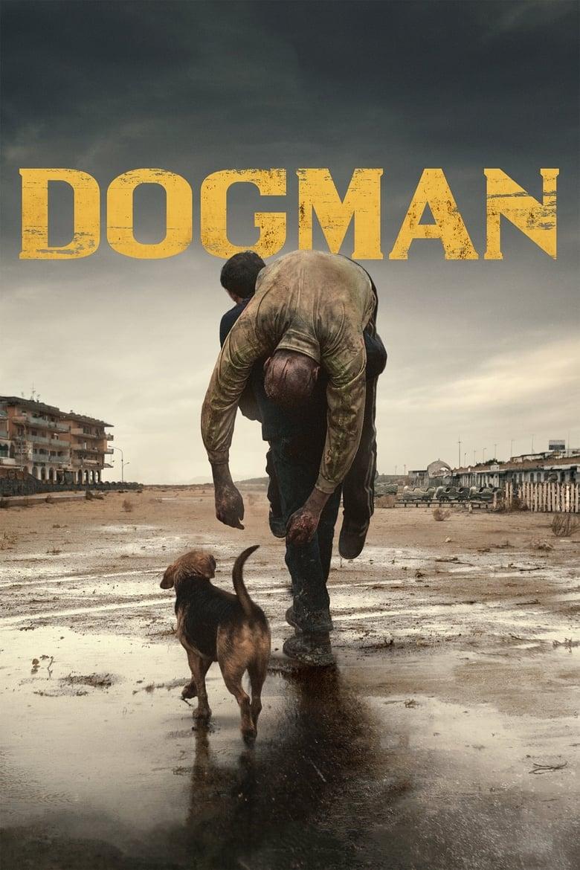 Εδώ θα δείτε το Dogman: OnLine με Ελληνικούς Υπότιτλους | Tainies OnLine