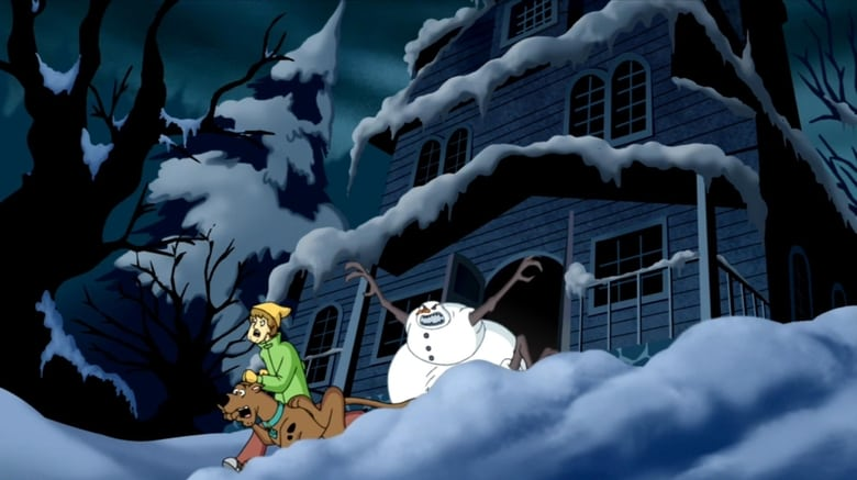 A+Scooby-Doo%21+Christmas