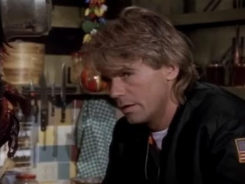 MacGyver 1985 Sezonul 7 Episodul 10