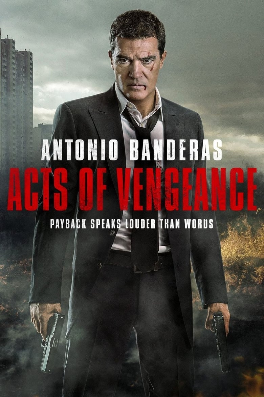 Εδώ θα δείτε το Acts of Vengeance: OnLine με Ελληνικούς Υπότιτλους | Tainies OnLine - Greek Subs