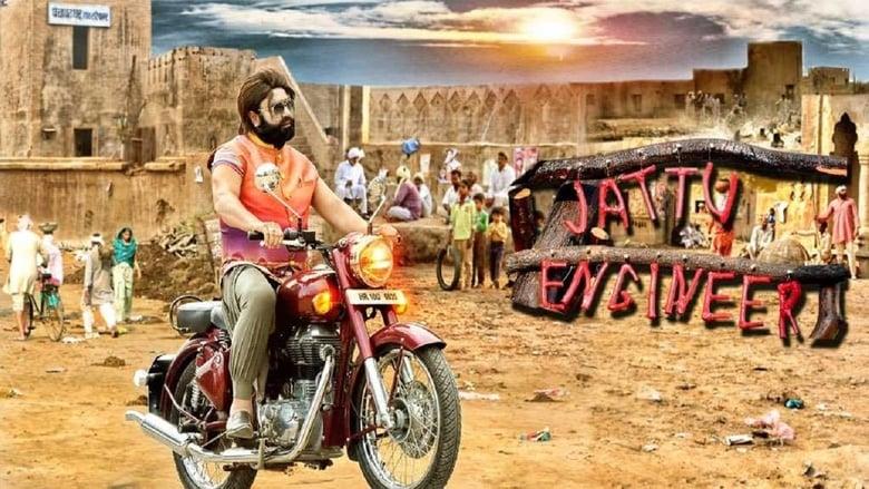 Jattu Engineer Bollywood movie