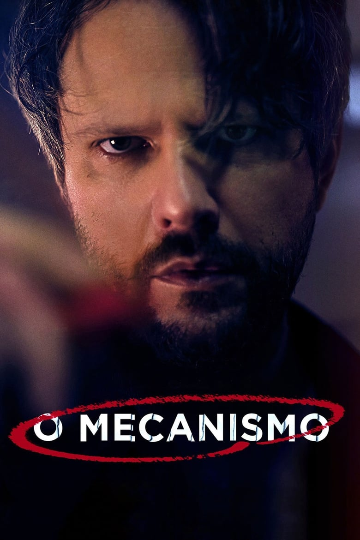 O Mecanismo (2018) - Gamato