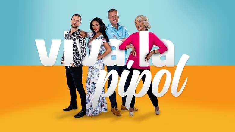 مشاهدة مسلسل Viva la pipol مترجم أون لاين بجودة عالية