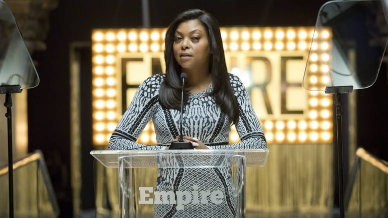 Empire – Fama e Poder: 1×7