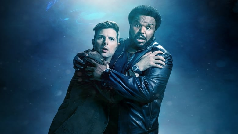 Trailer Serie Ghosted ver online