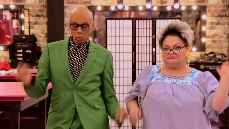 RuPaul: Carrera de drags: 7×3