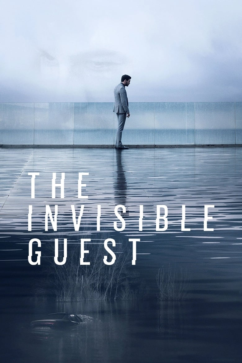 The Invisible Guest - poster