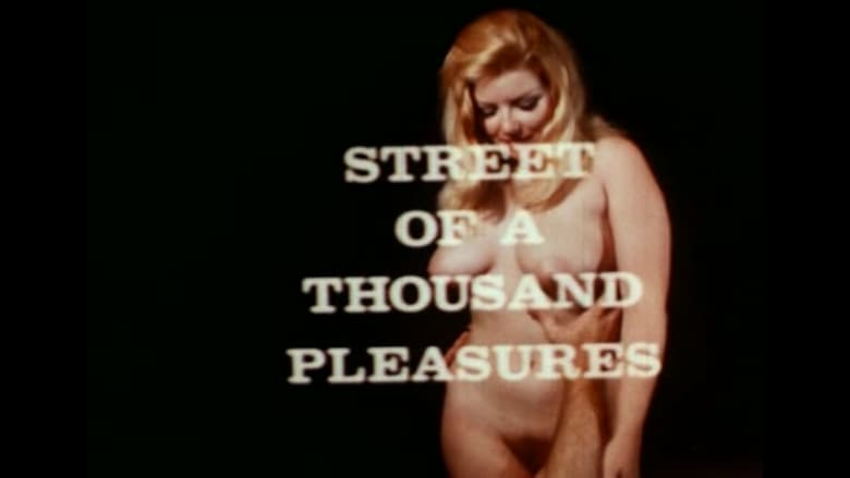 Watch Street of a Thousand Pleasures Full Movie Online Free HD