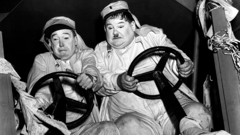Voir Laurel et Hardy - Conscrits en streaming complet vf   streamizseries - Film streaming vf