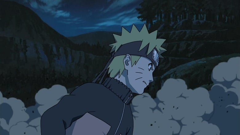 Naruto Shippuden the Movie