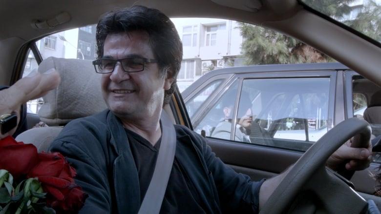Taxi+Teheran