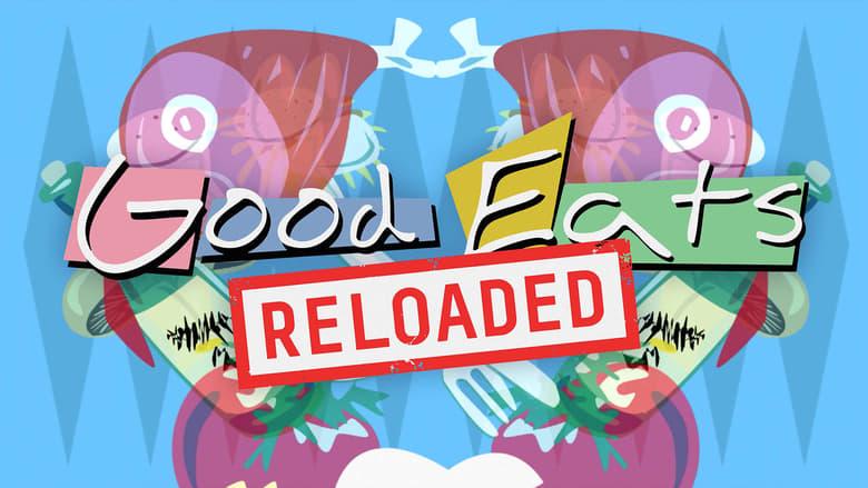 مشاهدة مسلسل Good Eats: Reloaded مترجم أون لاين بجودة عالية