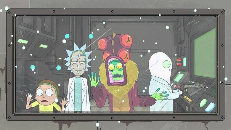 Rick And Morty Staffel 3 German
