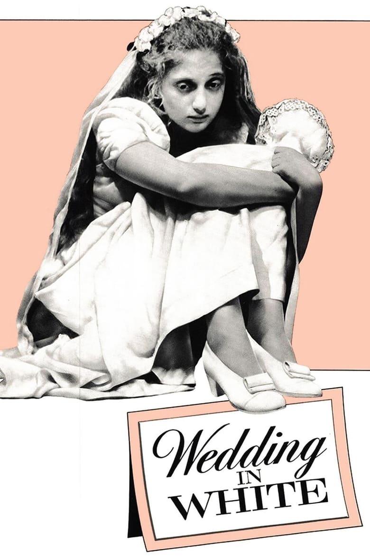 Εξώφυλλο του Wedding in White