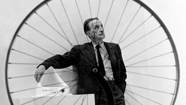 فيلم Marcel Duchamp: The Art of the Possible 2020 مترجم اونلاين