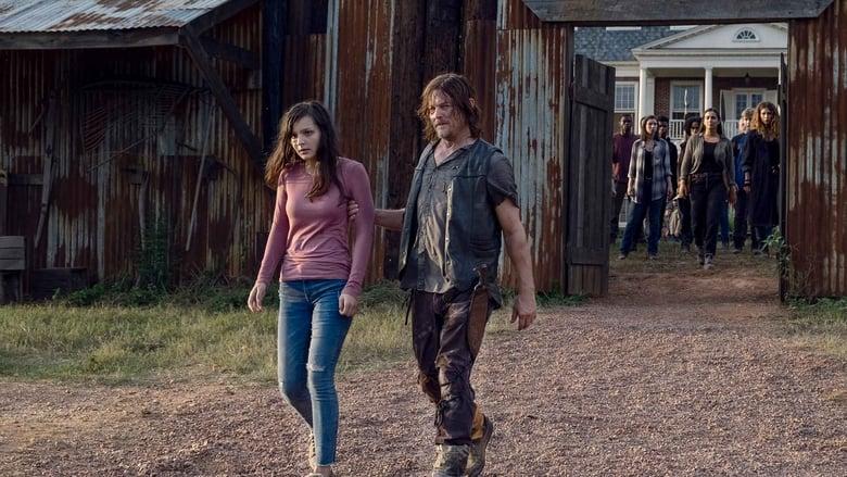The Walking Dead: 9×11