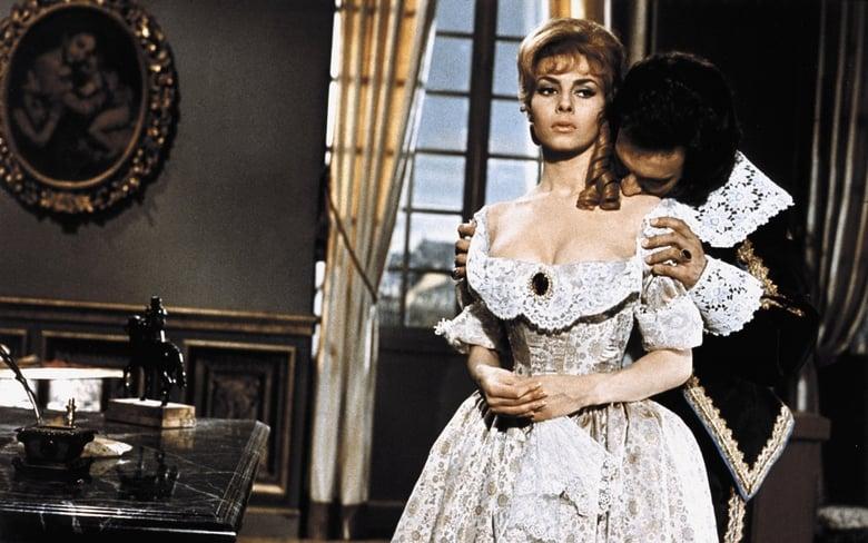 Regarder Film Angelique Gratuit en français
