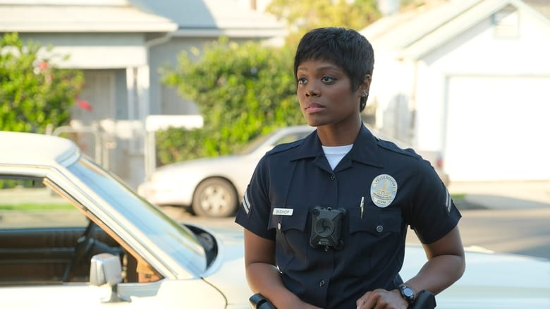 The Rookie: 1×18