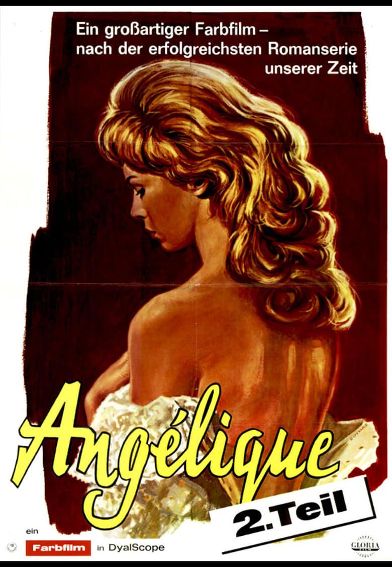 Angelique eine große liebe in gefahr teil 2 stream