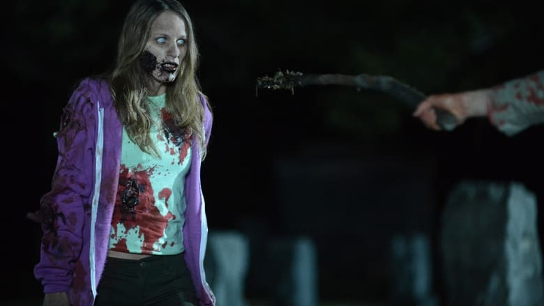 Zombie+Night