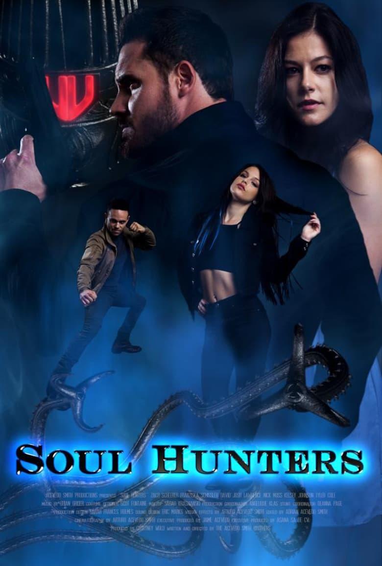Soul Hunters Movie Watch Online