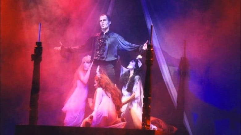 Watch Dracula: Das Musical Openload Movies